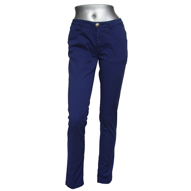 HYDROGEN 141506 CHINOS STRETCH